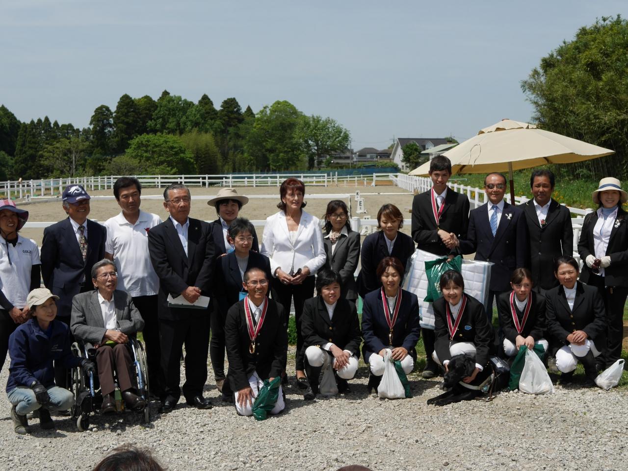 salesforce volunteering japan