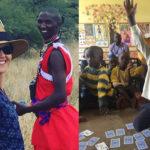 Karibu to Kenya! - How I spend my Volunteer Time Off