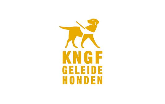 Posh pup commercials: royal dutch guide dog foundation.