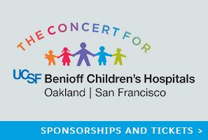 UCSF Concert