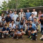 Giving Back at Osaka Family Day