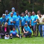Playworks and Salesforce: Celebrating 10 Years of Play