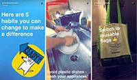 Snapchat Marketing Strategy