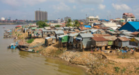 International Development & Disaster Relief