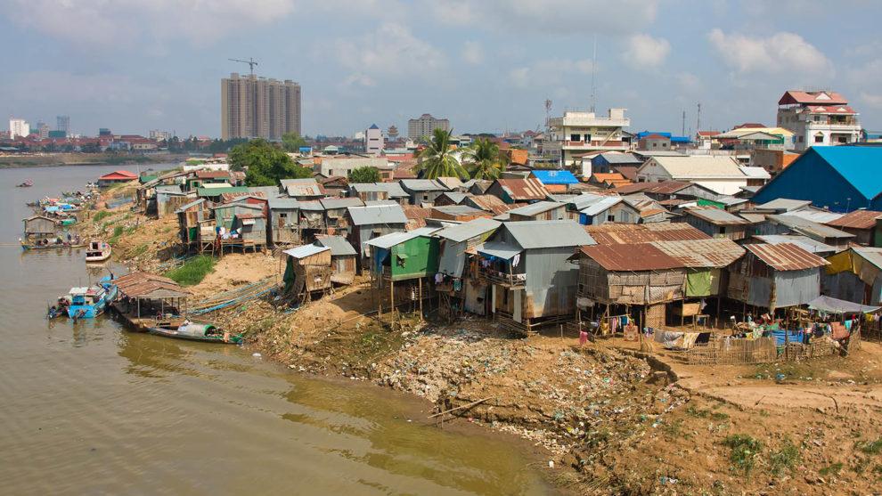 International Development & Disaster Relief