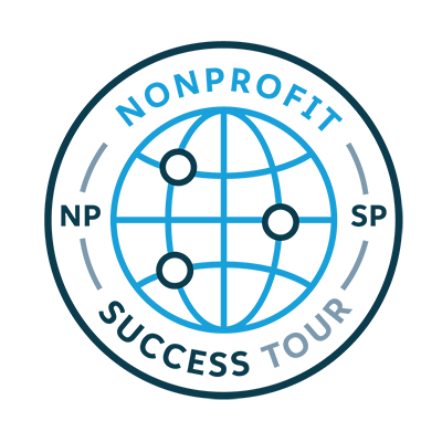 Nonprofit Success Tour