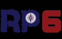 Rally Point 6 logo