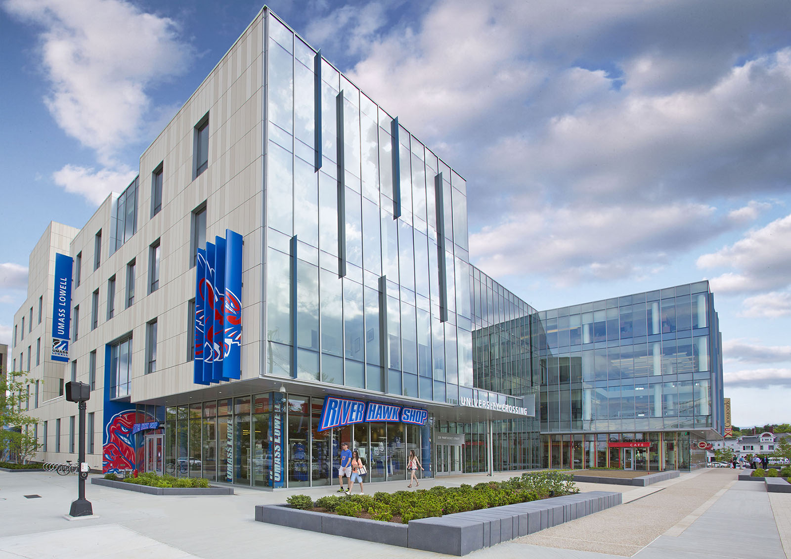 University Of Massachusetts Lowell >> Umass Lowell Salesforce Org