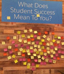Higher Ed Success at Dreamforce