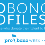 Salesforce Pro Bono Legal Working to Better the Lives of Homeless Youth