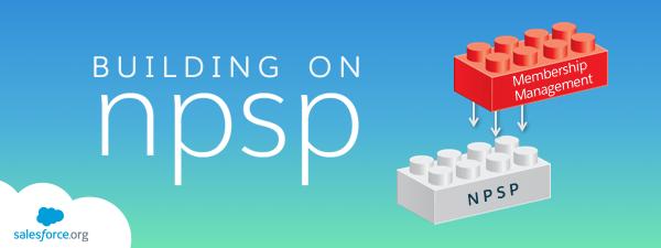 Building on NPSP