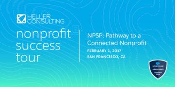 Nonprofit Success Tour