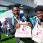 #DFGives: Giving Back at Dreamforce '16