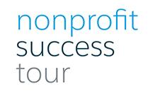 Nonprofit Success Tour Logo