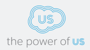 Power of Us Hub, where Salesforce.org customers share ideas, advice and resources