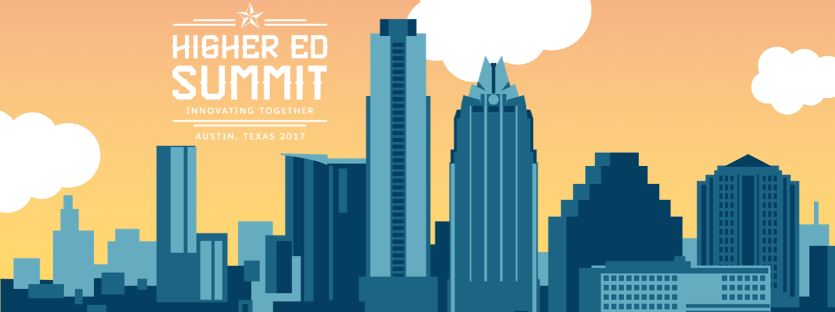 Higher Ed Summit