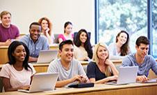 Community College Webinar