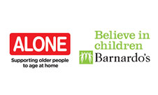 NPSP webinar - Barnardo's and ALONE