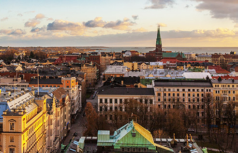 Salesforce essentials helsinki