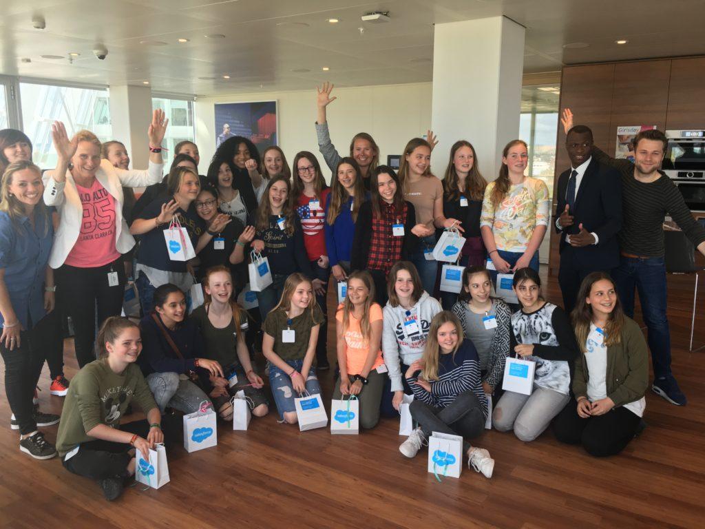 Girls Day Amsterdam