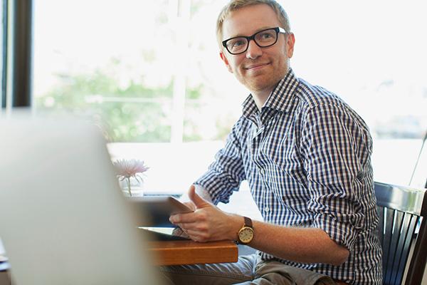 Nonprofit webinar