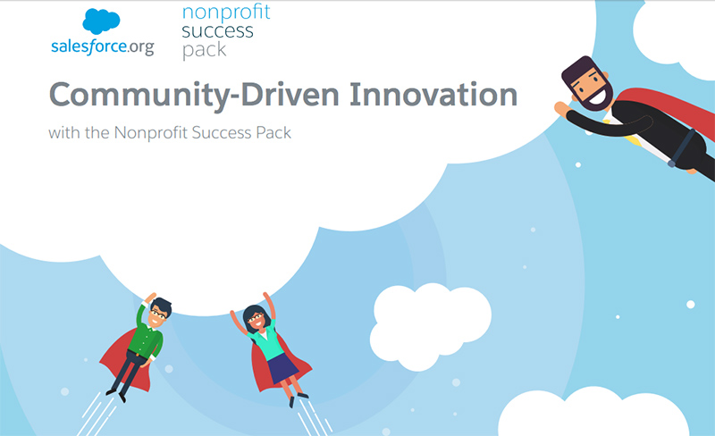 Community Driven Innovation