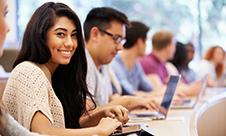 Higher Ed Webinar