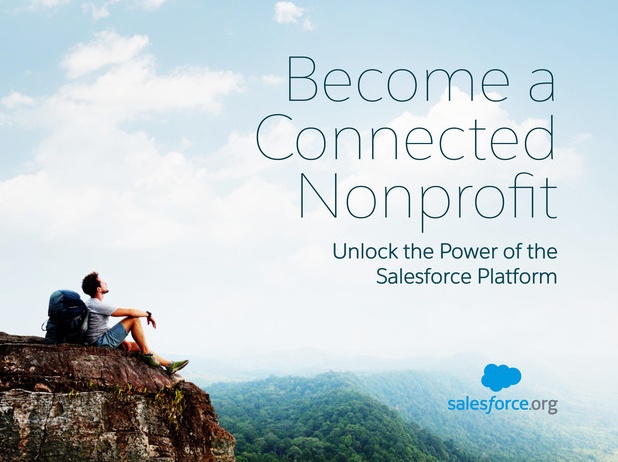 Unlock the Power of the Salesforce Platform E-book