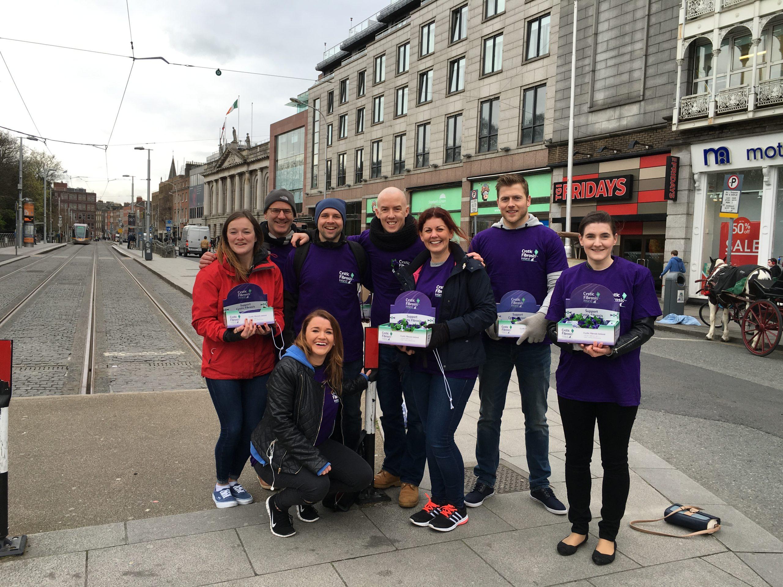Volunteer Recruitment - with Pardot - Blog