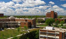 Higher Ed Campus