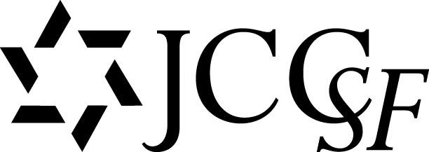 JCCSF Logo