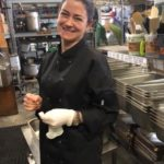 My Unforgettable Experience Volunteering in the Refugee Community Kitchen