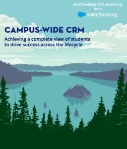 Campus-Wide CRM