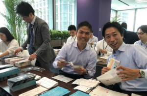 World Refugee Day - Salesforce Toykyo