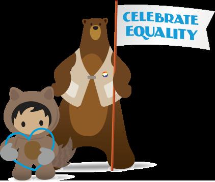 Equality Astro & Codey