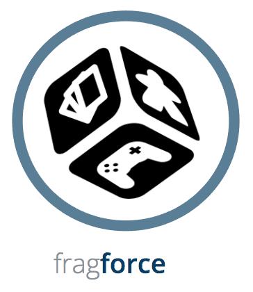 fragforce logo