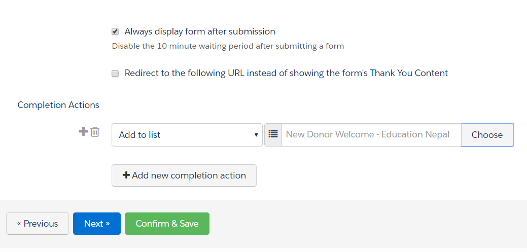The welcome journey donor engagement with pardot creating an email template maxwellsz