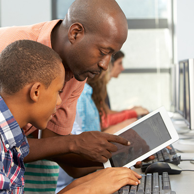 Streamline School Communications and Drive Parent Engagement
