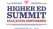 Higher Ed Summit Education Empowered