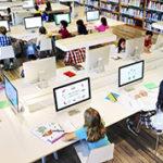 K-12 EdTech: The Recent Past, Present & Future