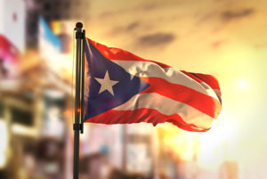 Supporting Puerto Rico