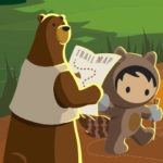 Dreamforce '17 Trail Map: 4 Perfect Days for Nonprofit Foundations