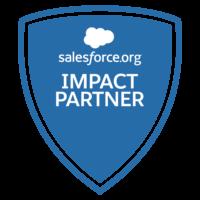 Salesforce.org Impact Partner image