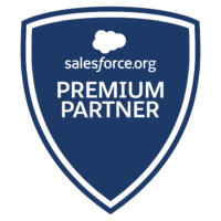 Salesforce.org Premium Partner image.