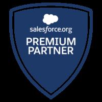 Salesforce.org Premium Partner image.