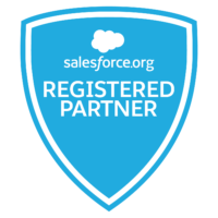 Salesforce.org Registered Partner image