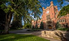 Campus Wide Webinar