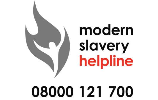 Unseen - UK Modern Slavery Helpline