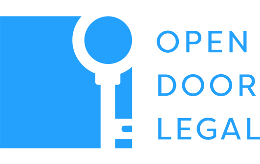Open Door Legal