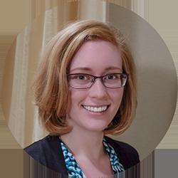 Erin Rickard is Fíonta's digital services manager